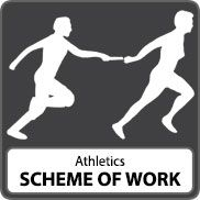 Athletics Scheme Of Work