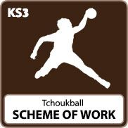 Tchoukball Schemes of Work (KS3)