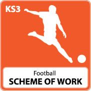 Football Scheme of Work (KS3)