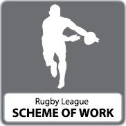 Rugby League Scheme of Work