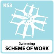 Swimming Scheme of Work (KS3)