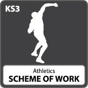Athletics Scheme of Work (KS3)
