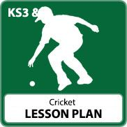 Cricket Lesson Plans (KS3 & KS4) (All lessons)