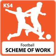 Football Scheme of Work (KS4)