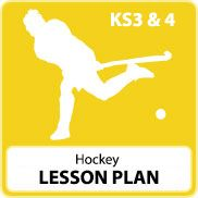 Hockey Lesson Plans (KS3 & KS4) (All lessons)