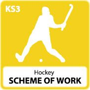 Hockey Scheme of Work (KS3)