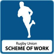 Rugby Union Scheme of Work