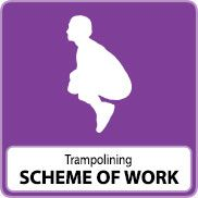 Trampolining Scheme of Work