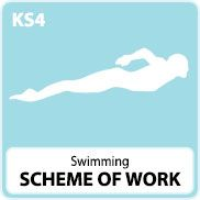 Swimming Scheme of Work (KS4)