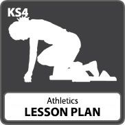 Athletics Lesson Plans (KS4)