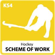 Hockey Scheme of Work (KS4)