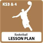 Basketball Lesson Plans (KS3 and KS4)