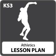 Athletics Lesson Plans (KS3)