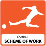 Football Scheme of Work