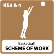 Basketball Scheme of Work (KS3 and KS4)