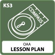 OAA Lesson Plans (KS3)