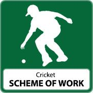 Cricket Scheme of Work